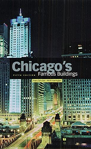 Chicago's Famous Buildings 9780226740645