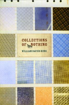 Collections of Nothing 9780226437002