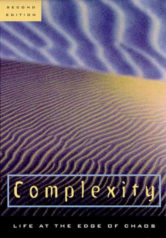 Complexity: Life at the Edge of Chaos 9780226476551