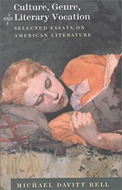 Literary Genre Essay
