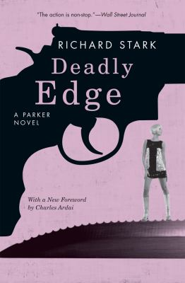 Deadly Edge 9780226770918