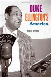 Duke Ellington's America 747832
