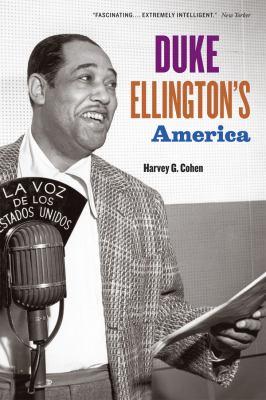 Duke Ellington's America 9780226112640