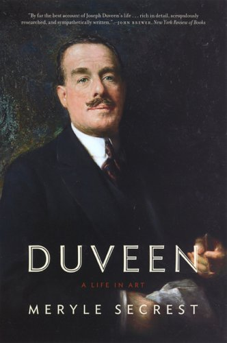 Duveen: A Life in Art 9780226744155