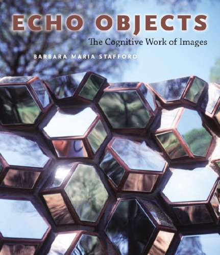 Echo Objects: The Cognitive Work of Images 9780226770512