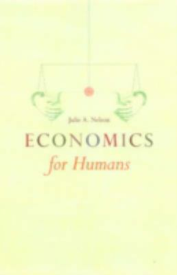 Economics for Humans: 9780226572024