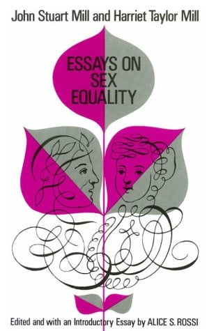 Essays on Sex Equality 9780226525464