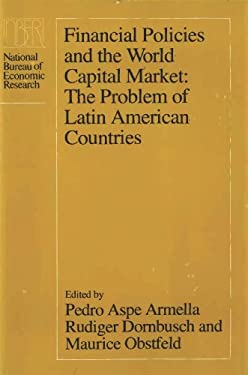 Financial Policies and the World Capital Market