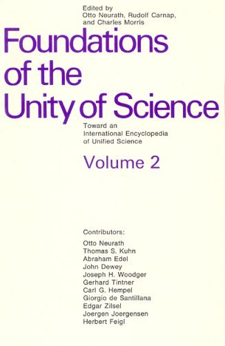 Foundations of the Unity of Science, Volume 2 9780226575889