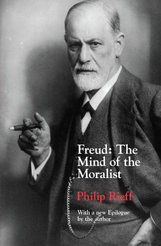 Freud: The Mind of the Moralist - 3rd Edition