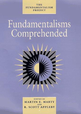 Fundamentalisms Comprehended 9780226508870