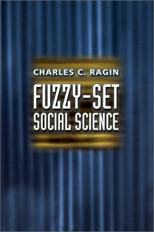 Fuzzy-Set Social Science 9780226702773