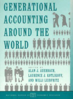 Generational Accounting Around the World 9780226032139