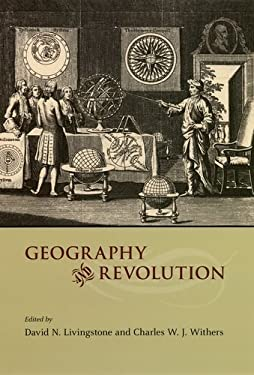 Geography and Revolution 9780226487335