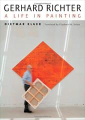 Gerhard Richter: A Life in Painting 748877