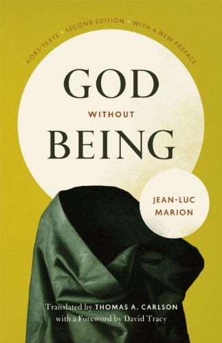 God Without Being: Hors-Texte, Second Edition 9780226505657