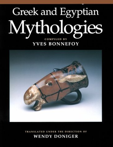 Greek and Egyptian Mythologies