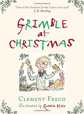 Grimble at Christmas 9780224083683