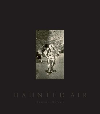 Haunted Air 9780224089708