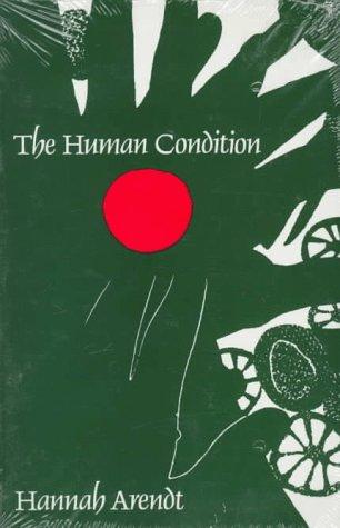 Human Condition 9780226025933