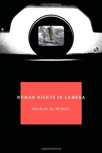 Human Rights in Camera 9780226762760