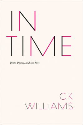 In Time: Poets, Poems, and the Rest 9780226899510