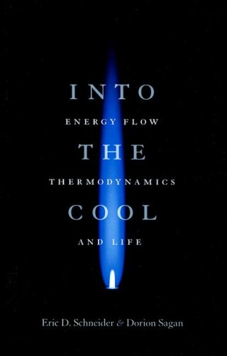 Into the Cool: Energy Flow, Thermodynamics, and Life 9780226739373