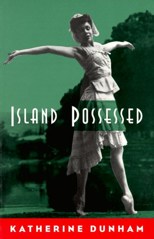 Island Possessed 9780226171135