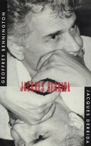 Jacques Derrida Jacques Derrida Jacques Derrida 9780226042619