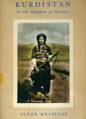 Kurdistan: In the Shadow of History 9780226519289