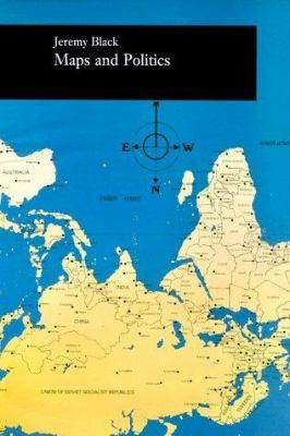 Maps and Politics 9780226054933