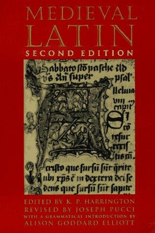 Medieval Latin: Second Edition