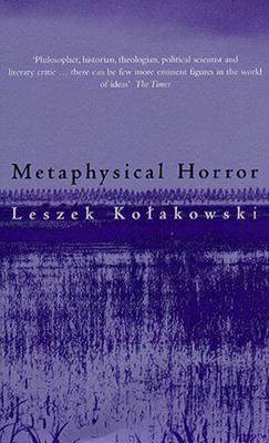 Metaphysical Horror 9780226450551