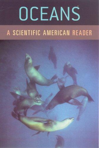 Oceans: A Scientific American Reader 9780226742625