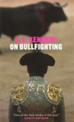 On Bullfighting 9780224060998
