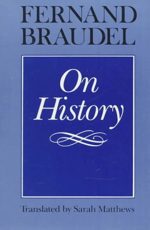 On History 9780226071510