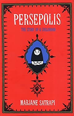 Persepolis 9780224064408