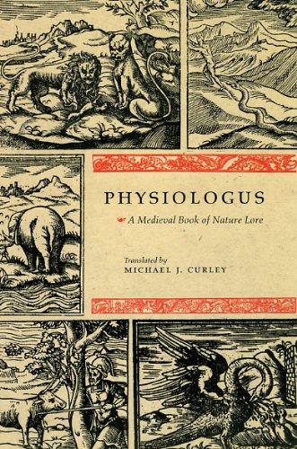 Physiologus 9780226128702