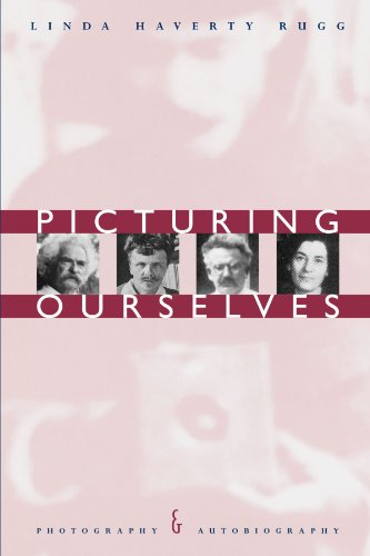 Picturing Ourselves: Photography and Autobiography 9780226731476