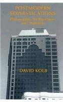 Postmodern Sophistications: Philosophy, Architecture, and Tradition 9780226450278