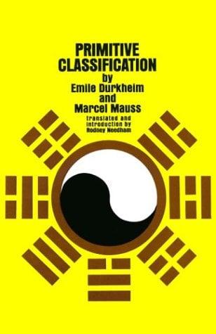 Primitive Classification 9780226173344