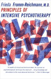 Principles of Intensive Psychotherapy 749537