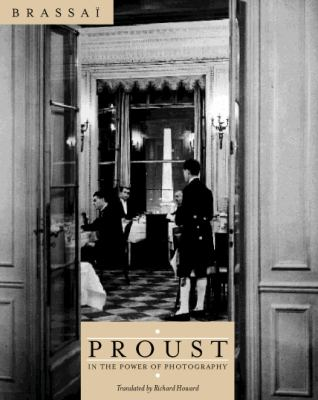 Proust in the Power of Photography 9780226071442