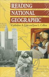 Reading National Geographic 752709