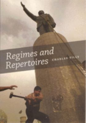 Regimes and Repertoires: 9780226803500