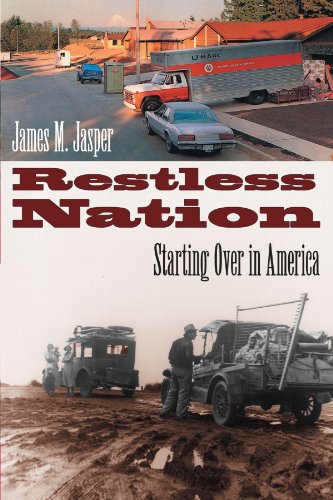 Restless Nation: Starting Over in America 9780226394794