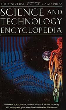 Science & Technology Encyclopedia 9780226742670