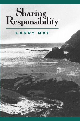 Sharing Responsibility 9780226511696