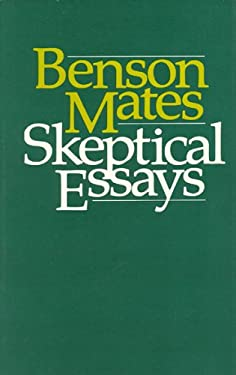 Skeptical Essays 9780226509860