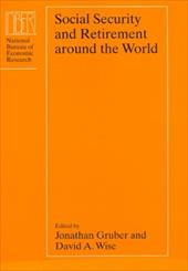 Social Security and Retirement Around the World 750276